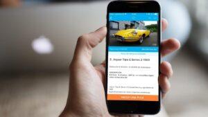 Catawiki registra ya un 55% de sus ingresos a través del móvil | Imagenacion