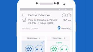 IBIL lanza nueva app para facilitar la carga del coche eléctrico desde el móvil   Imagenacion