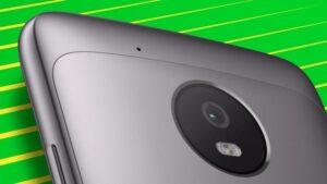 Moto G5 ya está disponible en España | Imagenacion