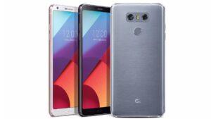 LG G6, la gran apuesta de LG llega a España el 13 de abril   Imagenacion