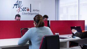 All4Sec presenta su oferta de Ciberseguridad 360 | Imagenacion