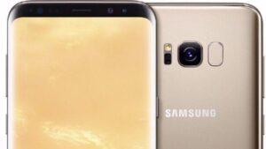 Samsung Galaxy S8, un smartphone que llega a España a finales de abril | Imagenacion