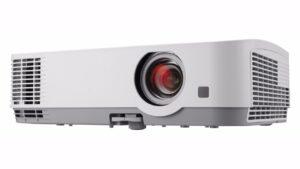 Nuevos proyectores LCD de la Serie ME de NEC | Imagenacion