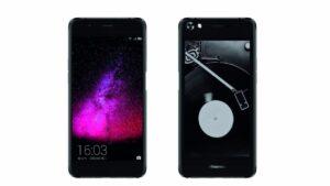 Presentados los nuevos smartphone de hisense | Imagenacion