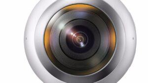 La nueva Samsung Gear 360 permite grabar videos con resolución 4K | Imagenacion