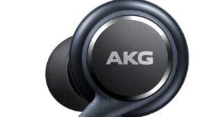 Nuevos auriculares Samsung calibrados por AKG by Harman | Imagenacion