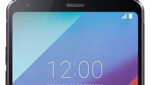 El LG G6 negro, en exclusiva con Vodafone | Imagenacion