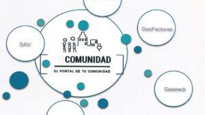 Nuevos servicios integrados en la aplicación tucomunidad.com | Imagenacion