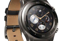 Huawei Watch 2, mezclando la tecnología y el deporte   Imagenacion