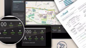 ADN Mobile Solutions impulsa la conducción eficiente y segura   Imagenacion