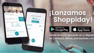 Shoppiday, la primera app que permite ganar dinero comprando   Imagenacion
