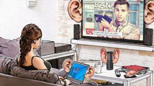 Los asistentes de voz nos espían, cuidado con la seguridad | Imagenacion