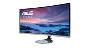 Monitor Designo Curve MX34VQ de Asus   Imagenacion