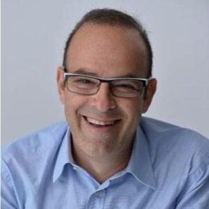 Antony Barounas, vicepresidente para la región del Oeste de Europa de Lenovo Mobile Business Group | Imagenacion