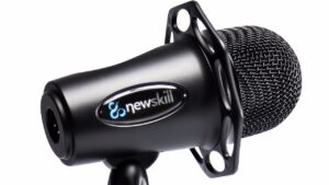 Newskill Gaming IXION, un micrófono profesional con alta definición | Imagenacion