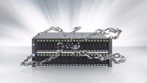 ETERNUS DX S4, lo nuevo de Fujitsu para el almacenamiento de las Pymes | Imagenacion