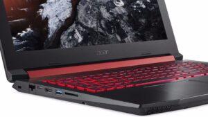 Nitro 5, los nuevos portátiles para gamers de Acer   Imagenacion