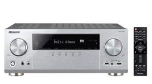 Pioneer, nuevos receptores compatibles con Dolby Atmos y DTS:X | Imagenacion
