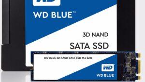 Primeros dispositivos de estado sólido con tecnología 3DNAND de 64 capas de Western Digital   Imagenacion