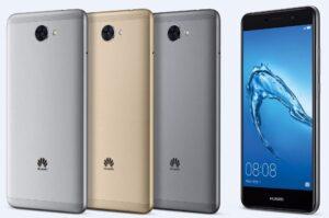 Huawei Y7 y Huawei Y6 2017 los nuevos smartphones de Huawei | Imagenacion