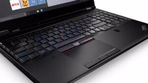 Ya disponibles los nuevos ThinkPad serie P de Lenovo | Imagenacion