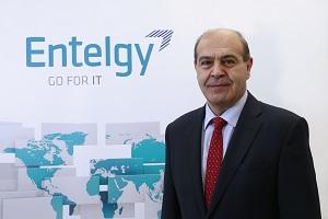 ENTELGY nombra a Miguel Castro como Director General de Negocio Internacional | Imagenacion