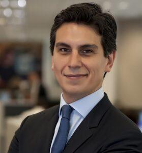 Rubén Pérez Prieto, nuevo director general de Mobile Business Group de Lenovo para España y Portugal | Imagenacion