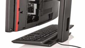 Fujitsu ESPRIMO K557 , potencia y estilo en tu escritorio | Imagenacion