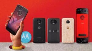 Crece la familia Moto con el Moto Z2 Play y nuevos Moto Mods | Imagenacion