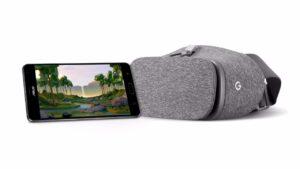 ZenFone AR de Asus, un smartphone de realidad aumentada | Imagenacion