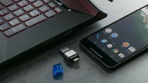 Nuevo lector de tarjetas con conexión USB tipo C de Kingston | Imagenacion