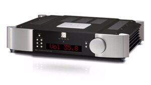 Nuevo amplificador integrado Evolution 600i v2 de MOON | Imagenacion