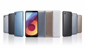 El nuevo LG Q6 llega a España a primeros de Agosto | Imagenacion