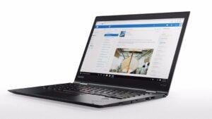 Thinkpad X1 Yoga ya disponible en la tienda on line de Lenovo | Imagenacion