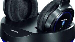 Nuevos auriculares WHP 6316 de Thomson para Hama   Imagenacion