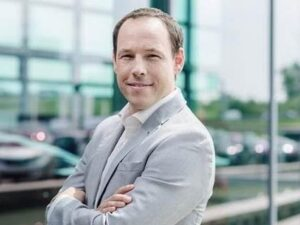 La división Mobile Business Group de Lenovo nombra a Alex Moore director de marketing para EMEA | Imagenacion