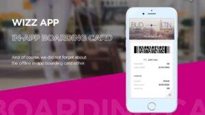 Wizz Air lanza nueva apliación para móvil | Imagenacion