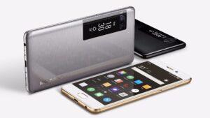 MEIZU PRO7, el móvil con dos pantallas y cámara trasera dual | Imagenacion
