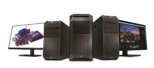 Realidad virtual, aprendizaje automático y diseño avanzado en la renovada familia de Workstation HP Z | Imagenacion