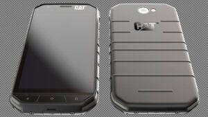 Cat Phones presenta sus nuevos teléfonos resistentes Cat S31 y Cat S41   Imagenacion