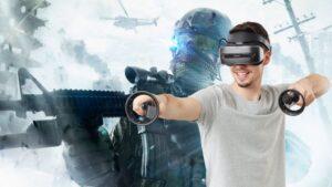 Lenovo Explorer, una nueva experiencia de realidad mixta   Imagenacion