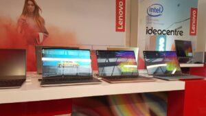 Lenovo quiere llenar de tecnología la Navidad | Imagenacion