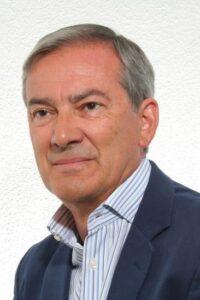 Belarmino García a Eurona como consejero. | Imagenacion