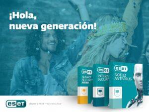 ESET lanza la nueva gama de soluciones de seguridad para particulares | Imagenacion