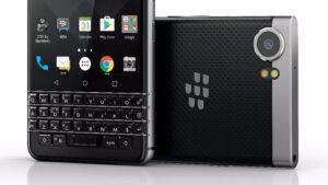 BlackBerry KEYone llega a ESpaña de la mano de Vodafone | Imagenacion