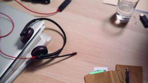 Plantronics presenta nuievos auriculares para el mundo de la empresa | Imagenacion