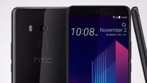 HTC amplia el portfolio con dos nuevos terminales, HTC U11 life y HTC U11+ | Imagenacion