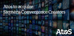 Atos cierra la compra de Siemens Convergence Creators | Imagenacion