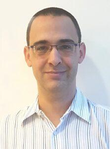Eran Brown, nuevo Chief Technology Officer de INFINIDAT para EMEA | Imagenacion