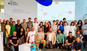 RED DE INDUSTRIAS CREATIVAS, VII edición de su programa ejecutivo | Imagenacion